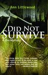 Did Not Survive: A Zoo Mystery