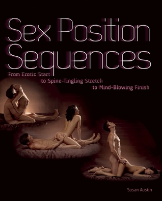 Sex Position Sequences by Susan Austin
