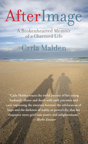 AfterImage by Carla Malden