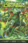 War of the Green Lanterns by Geoff Johns
