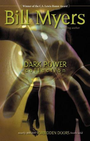 Dark Power Collection: The Society/The Deceived/The Spell (Forbidden Doors, #1-3)