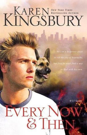 Every Now and Then (9/11, #3)
