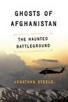 Ghosts of Afghanistan: The Haunted Battleground