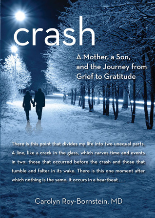 Crash by Carolyn Roy-Bornstein