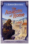 The Assassins of Rome (Roman Mysteries, #4)