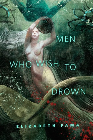 Men Who Wish to Drown