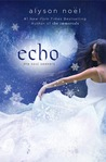 Echo (Soul Seekers, #2)
