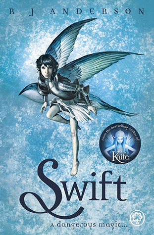 Swift by R.J. Anderson