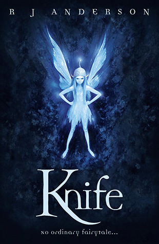 Knife by R.J. Anderson