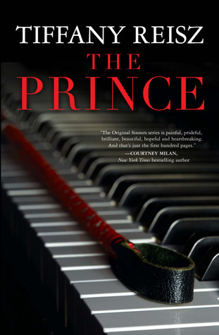 The Prince by Tiffany Reisz