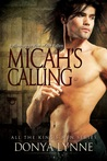 Micah's Calling (All The King's Men, #3)