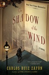 The Shadow of the Wind (Cemetery of Forgotten Books, #1)