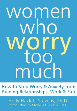 anxiety self help book reviews Book review: anxiety protocol as the 2nd book was not completed at the time of his review the 2nd book, anxiety protocol anxietybosscom- anxiety self-help.