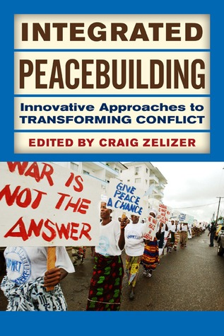 Mainstreaming Conflict Resolution by Craig Zelizer