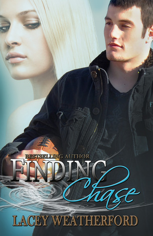 Finding Chase by Lacey Weatherford