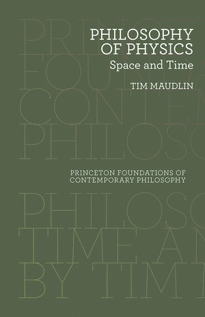 Philosophy of Physics by Tim Maudlin
