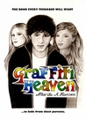 Graffiti Heaven by Marita A. Hansen