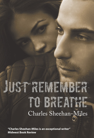 Just Remember to Breathe (Thompson Sisters, #2)