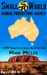 Down Under Thunder (Small World Global Protection Agency, #2)