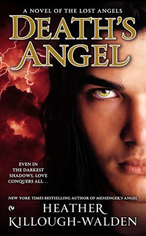 Novel of the Week - Death's Angel by Heather Killough-Walden