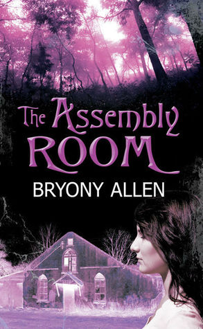 The Assembly Room by Bryony Allen