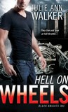 Hell on Wheels (Black Knights, Inc., #1)