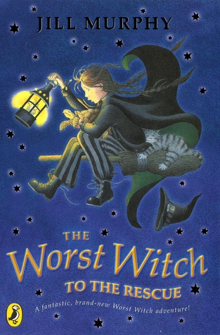 The Worst Witch to the Rescue (Worst Witch, Book #6)