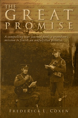 The Great Promise by Frederick L. Coxen