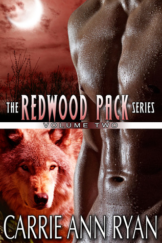 Redwood Pack, Vol. 2 by Carrie Ann Ryan