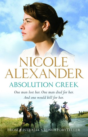 Absolution Creek by Nicole Alexander