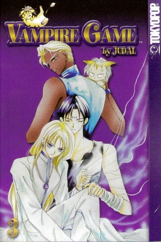 Vampire Game, Vol. 3 by JUDAL