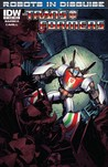 The Transformers: IDW Robots In Disguise (Vol.7)