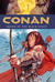 Conan, Vol. 13: Queen of th...
