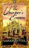 The Usurper's Crown (Isavalta, #2)