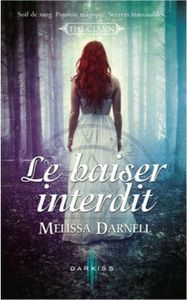 Le baiser interdit (The Clann, #1)