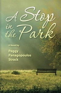 A Stop in the Park by Peggy Strack