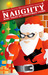 Naughty: Nine Tales of Christmas Crime