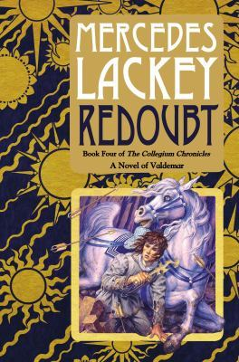 Redoubt (Valdemar: Collegium Chronicles, #4)