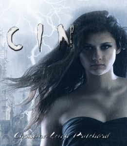 C I N by Christina Leigh Pritchard