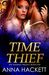Time Thief (The Anomaly Trilogy #1)