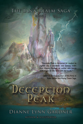 Deception Peak by Dianne Lynn Gardner