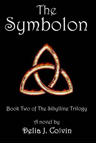 Book giveaway for The Symbolon (The Sibylline Trilogy, #2) by Delia J
