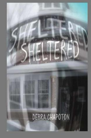 Sheltered by Debra Chapoton