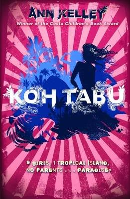 Koh Tabu. by Ann Kelley