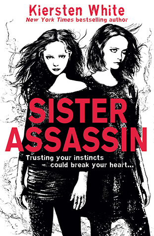 Sister Assassin (Sister Assassin, #1)