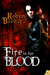 Fire in the Blood (Bad Witch #3)