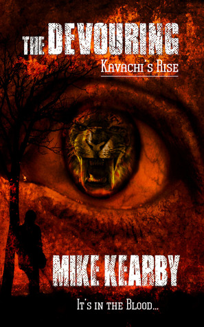 The Devouring by Mike Kearby