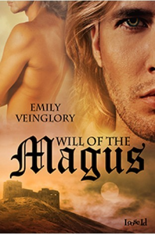 Will of the Magus by Emily Veinglory