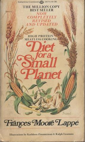 Diet for a Small Planet by Frances Moore Lappé