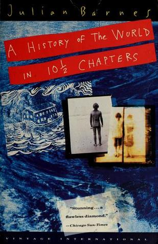 A History of the World in 10½  Chapters